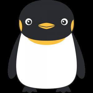 コウテイペンギン(鳥)