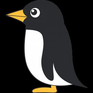 アデリーペンギン(鳥)