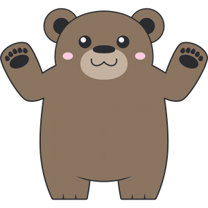 ヒグマ(熊)