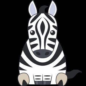 シマウマ(馬)