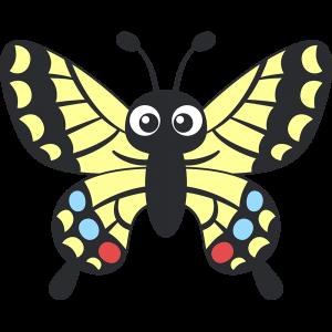 アゲハチョウ(蝶)