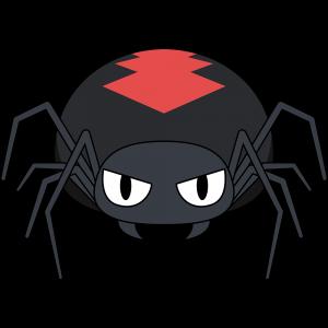 セアカゴケグモ(クモ)