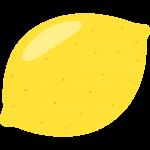 レモンのイラスト【無料・フリー】