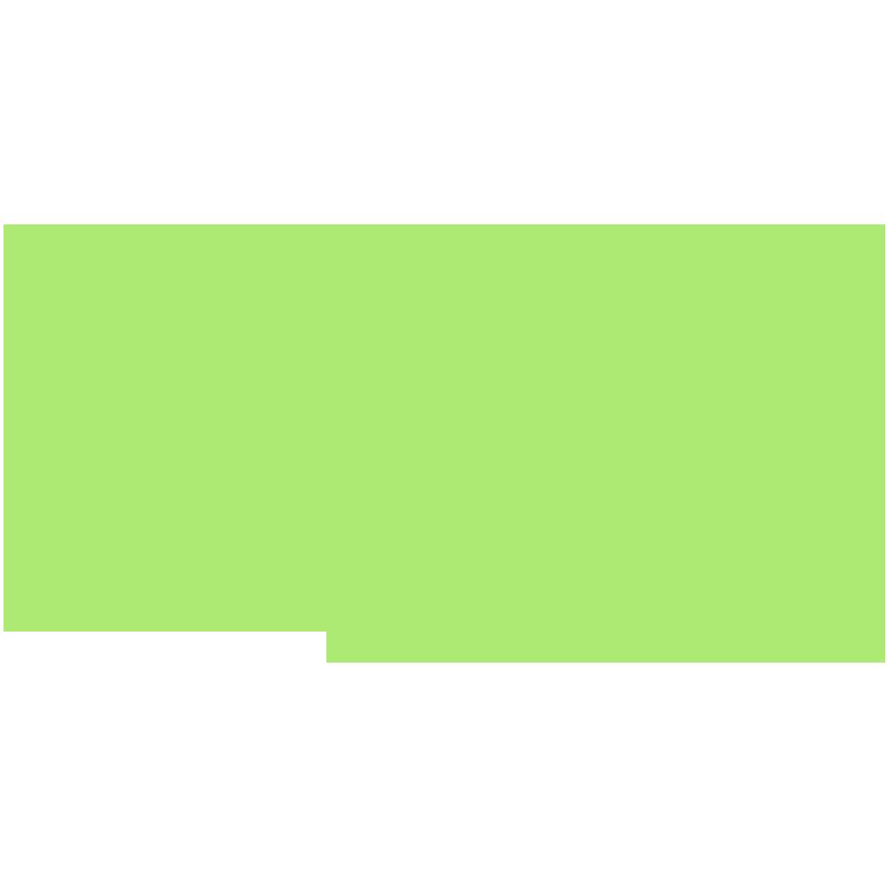 東京都の地図の無料イラスト
