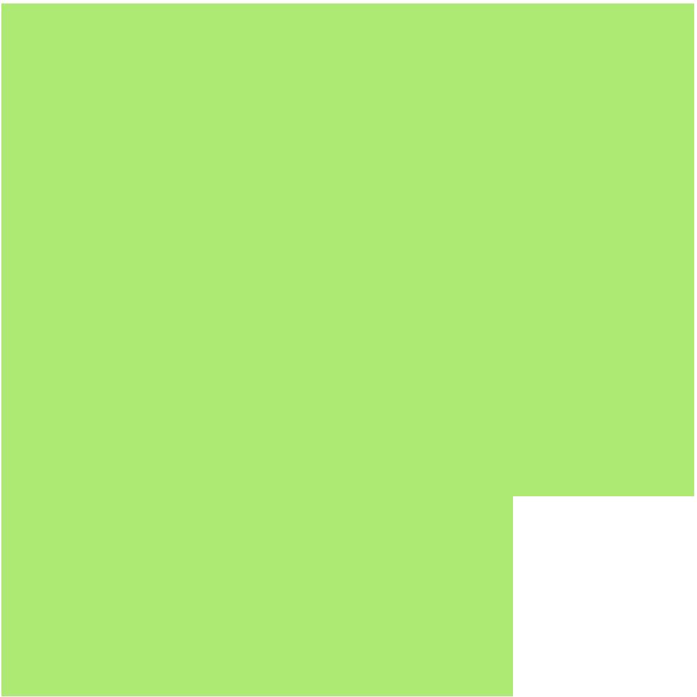 新潟県の地図の無料イラスト