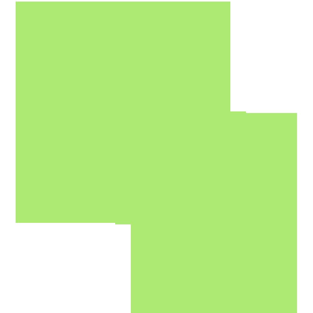 京都府の地図の無料イラスト