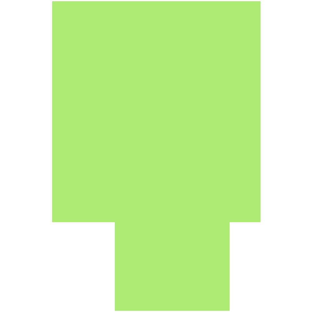兵庫県の地図の無料イラスト