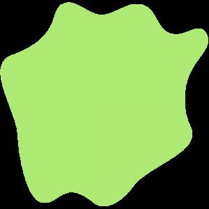 岡山県の地図のイラスト【無料・フリー】