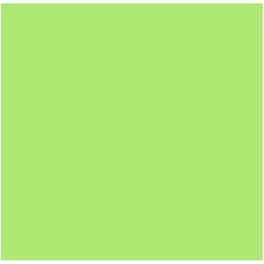 岡山県の地図の無料イラスト