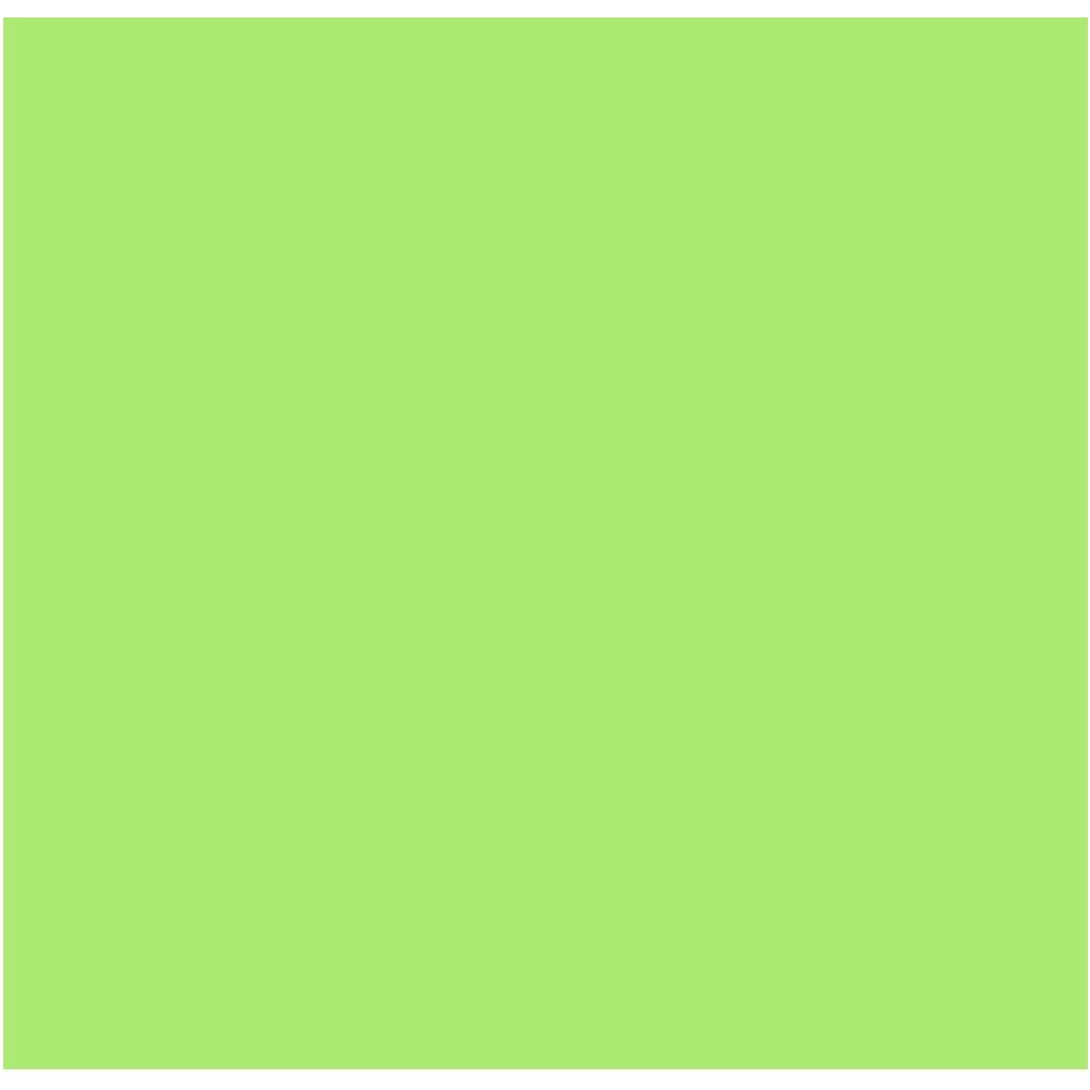 大分県の地図の無料イラスト