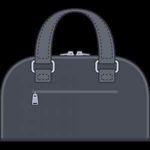 ボストンバッグ(鞄)