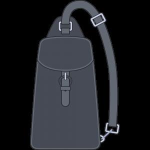 ボディバッグ(鞄)