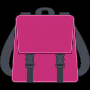 リュックサック(鞄)