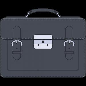 学生鞄(鞄)