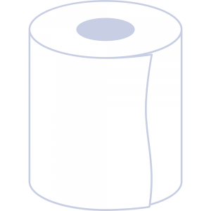 トイレットペーパー