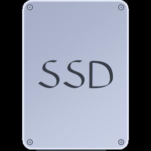 SSDのイラスト【無料・フリー】