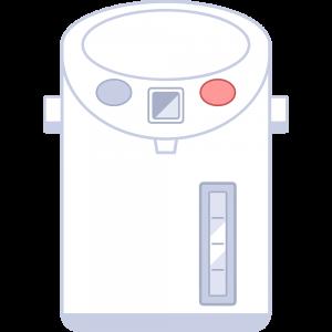 電気ポット