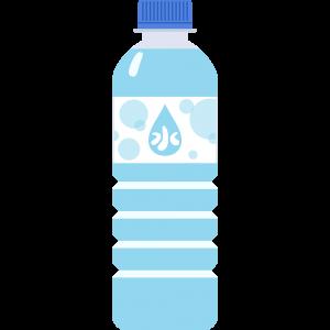 ミネラルウォーター(水)