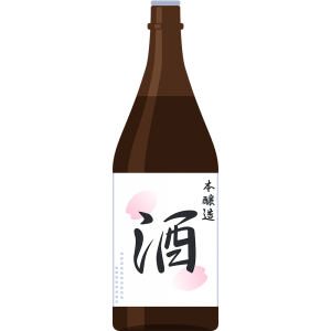 本醸造酒(日本酒)