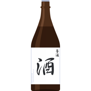 普通酒(日本酒)