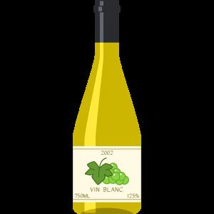 白ワイン(ブルゴーニュ)