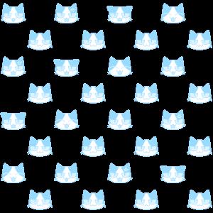 猫パターン(2)