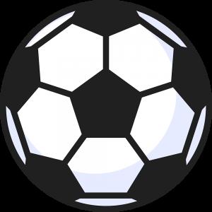 サッカーボール(2)