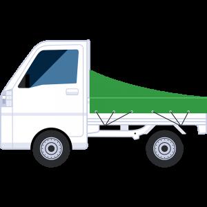 軽トラック(2)