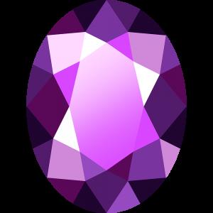 宝石アメジスト