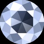 宝石ダイヤモンドの無料イラスト