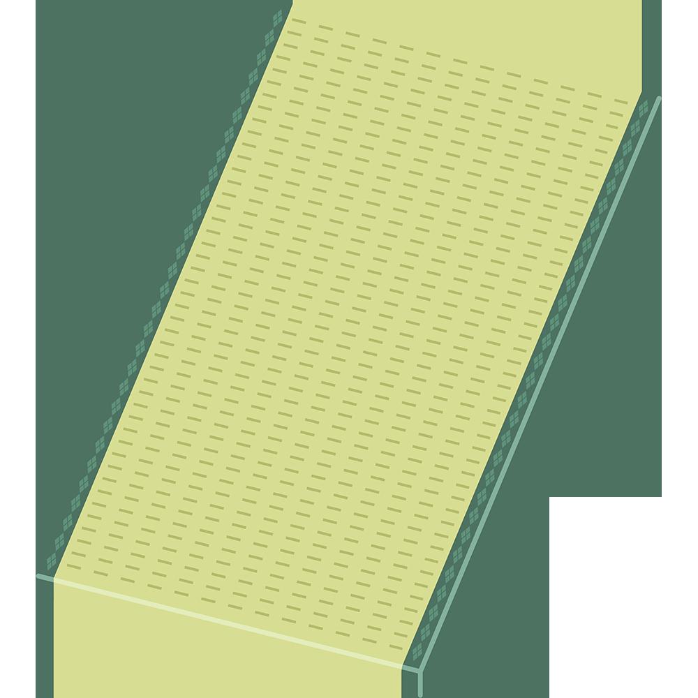 新しい畳の無料イラスト