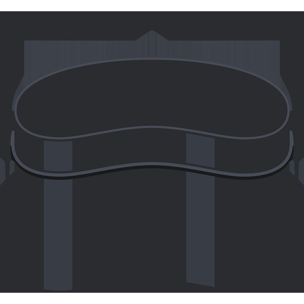 飯盒の無料イラスト