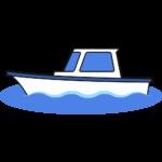 船の無料イラスト
