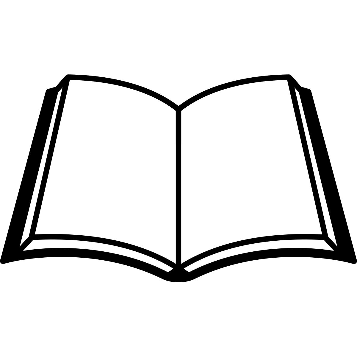 【アイコン】本の無料イラスト
